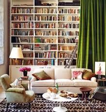 Немного о книжных шкафах