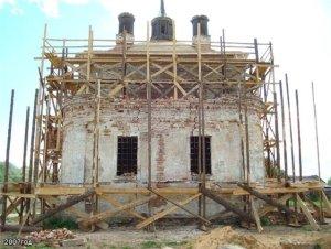 Реставрация старинных зданий Нюансы