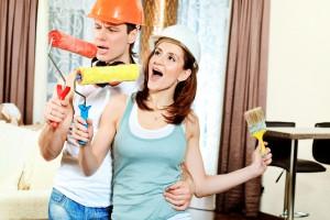 Как грамотно сделать ремонт в доме?