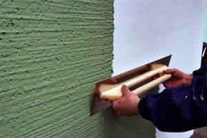 Выбор способа для отделки стен