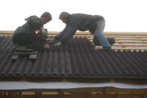 Как лучше отремонтировать крышу