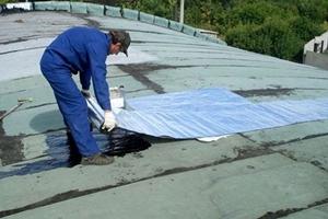 Надежный подход к дырам на крыше