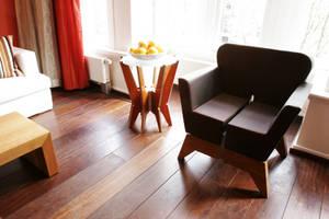 Обновление деревянного пола