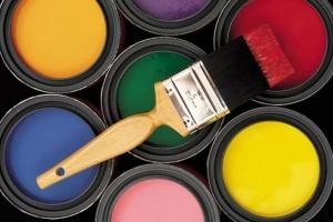 Как правильно красить поверхности