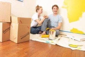 Основы ремонта в новой квартире
