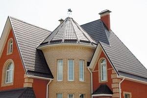 Ремонт крыш, сделанных из шифера