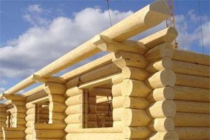 Строим деревянный дом правильно