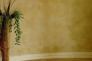 Как восстановить стену из гипсокартона