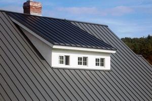 Строительство крыши и её различные виды