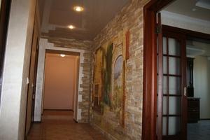 Какие материалы нужны для коридора
