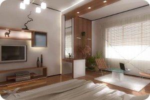Монтаж внутренней теплоизоляции стен