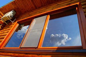 Ремонтируем деревянные оконные конструкции