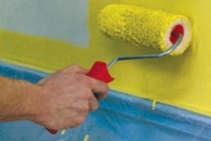 Новый взгляд на краски для стен и мебели