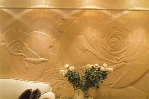 Декоративная штукатурка для стен