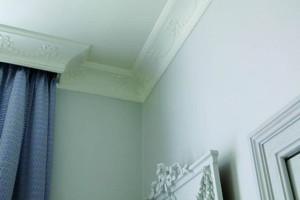 Quelle peinture pour un plafond tache tarif du batiment for Quelle peinture pour un plafond