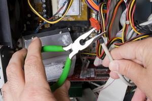 Способы проведения электропроводки