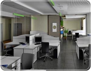 Профессиональный ремонт вашего офиса