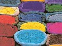 Порошковые краски и их применение