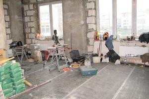Как спланировать капитальный ремонт квартиры?