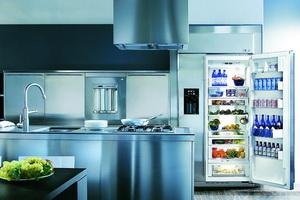 Холодильник и мы