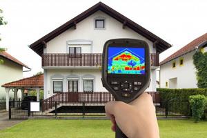 Утепление дома своими руками