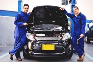 Где качественно отремонтировать свой авто?