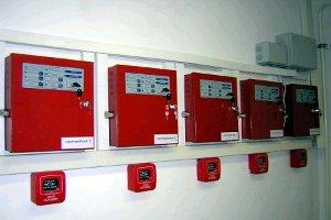 Как работает автоматическая система пожаротушения