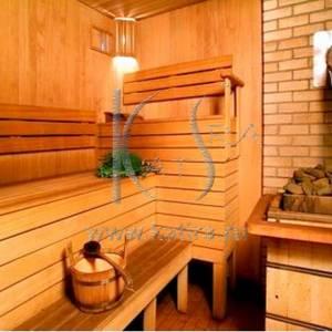 Стоимость строительства бани из бруса