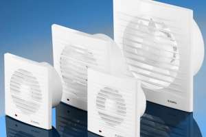 Вентиляторы для туалета