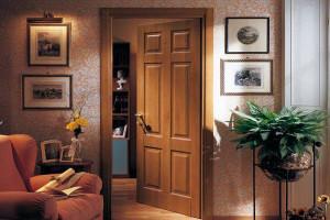 Межкомнатные двери – то, что нам нужно