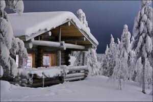 Частный дом: защита водопровода от замерзания