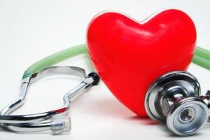 Следим за сердцем