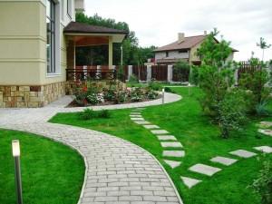 Первоклассный ландшафтный дизайн на landshaft-design.kiev.ua