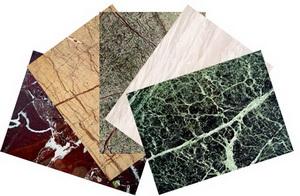 Натуральный камень: мрамор, гранит