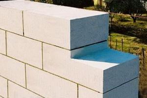 Что собой представляют газосиликатные блоки?