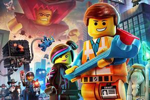 Лего – то, что не надоедает детям