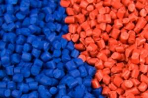 Вторичные полимерные гранулы
