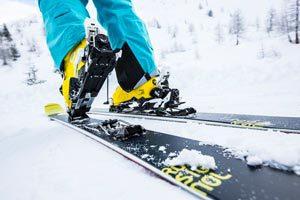 Классификация лыж