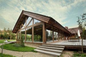 Строительство и проектирование жилых домов