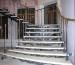 Чугунная лестница — элемент старинного декора
