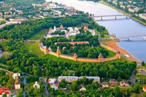 вакансии Великий Новгород
