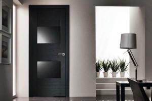 Межкомнатные двери - на что обратить внимание при выборе